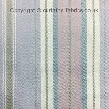 ACKERGILL made to measure curtains by VOYAGE DECORATION