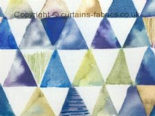 ANDES fabric by VOYAGE DECORATION