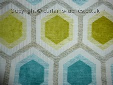 HONEYCOMBE SOLD OUT fabric by YORKE INTERIORS