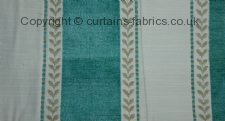 LARISA STRIPE SOLD OUT fabric by YORKE INTERIORS