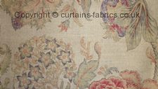 PARADES END SOLD OUT fabric by YORKE INTERIORS
