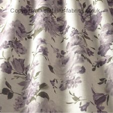 AMELIE made to measure curtains by iLIV INTERIOR TEXTILES