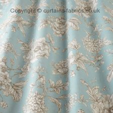 AQUITAINE made to measure curtains by iLIV (SWATCH BOX)