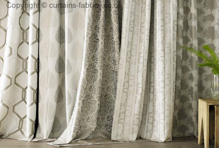Amaya By Ashley Wilde Design In Grayson Collection Curtain
