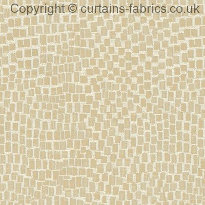 Casablanca By Belfield Furnishings In Champagne Curtain Fabric