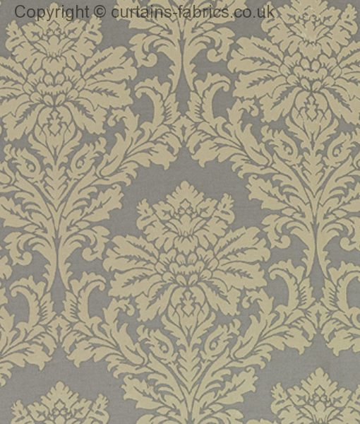 Dunstable By Belfield Furnishings In Champagne Curtain Fabric