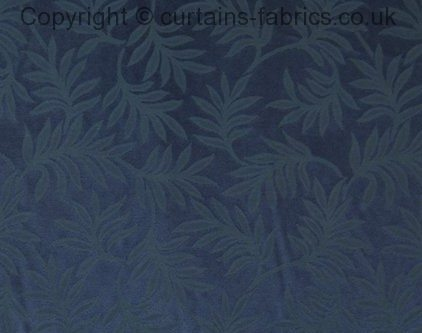 RICHMOND (CHECK STOCK) by BILL BEAUMONT TEXTILES in MIDNIGHT BLUE ...