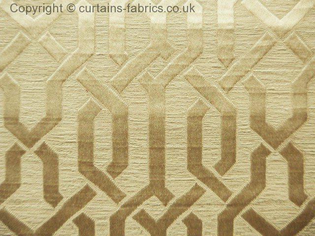 Alder By Chatham Glyn Fabrics In Cream Curtain Fabric