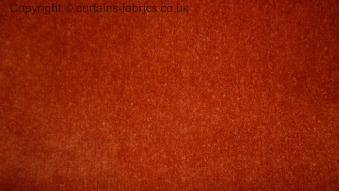 Velvet 500 Chart C By Chatham Glyn Fabrics In Rust 5901