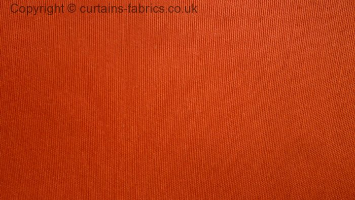 Decora Chart C By Chatsworth Fabrics In Terracotta