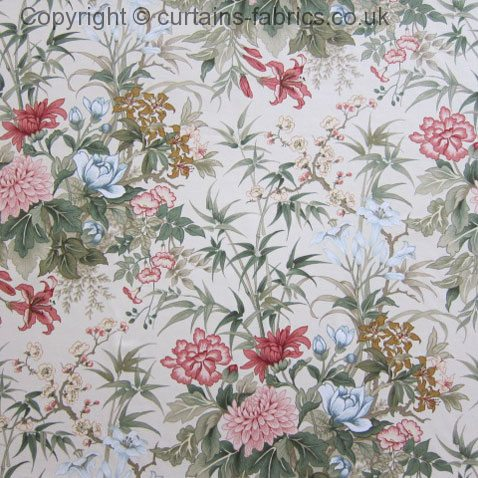 Amadour Sorry Sold Out By Crowson In 1 Curtain Fabric