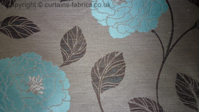 TRENTINO by FRYETTS FABRICS in DUCKEGG SOLD OUT curtain fabric