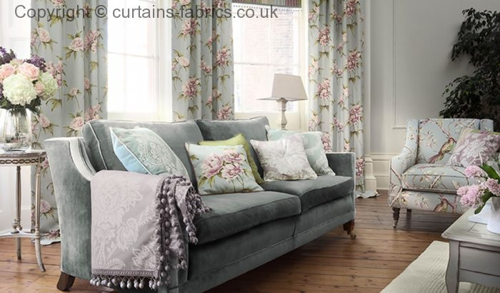 Colour: A SAMPLE OF COUNTRY HOUSE COLLECTION. Viewing CLARENDON 2900 By  PRESTIGIOUS TEXTILES