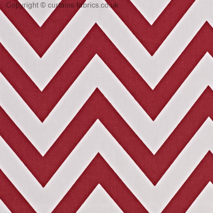 Jazz 5736 By Prestigious Textiles In Flame 306 Curtain Fabric