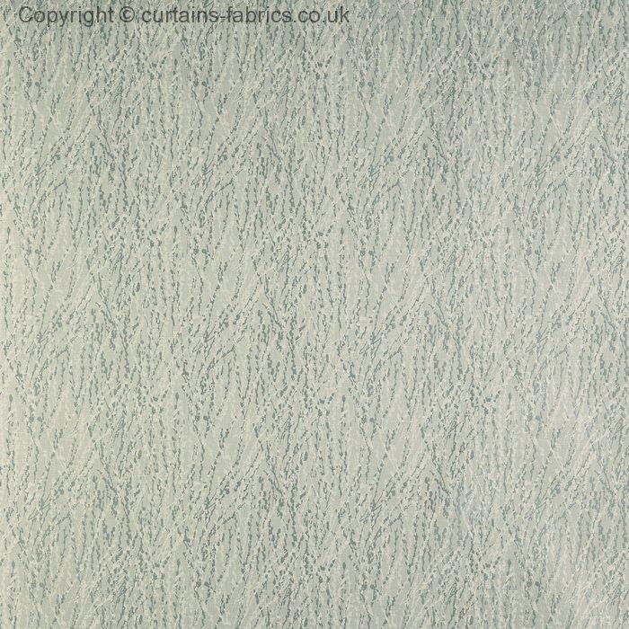 Shore 3518 By Prestigious Textiles In Aqua 604 Curtain Fabric