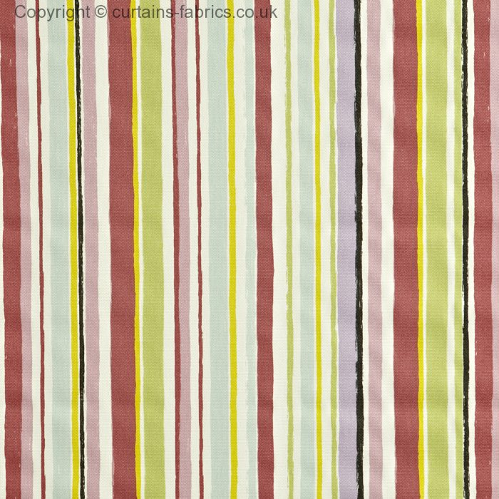 Zoom 5722 By Prestigious Textiles In Pink 266 Curtain Fabric