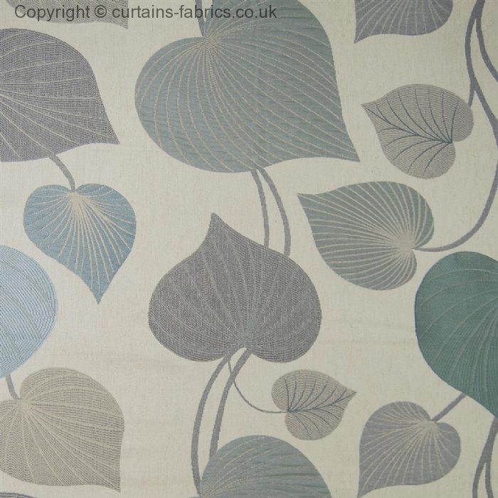 BARRINGTON By VOYAGE DECORATION In DUCKEGG Curtain Fabric