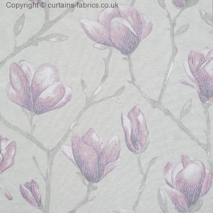 CHATSWORTH By VOYAGE DECORATION In FIG Curtain Fabric