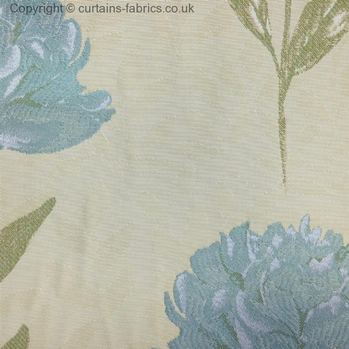 PEPLOE By VOYAGE DECORATION In DUCKEGG OLIVE Curtain Fabric